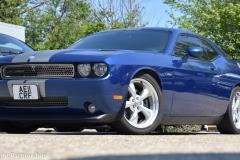 Custom Dodge Challenger RT