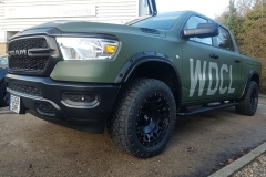 2019 Dodge Ram Custom Crew UK Boatwright