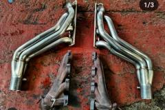 Long Tube Headers
