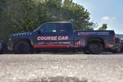 DAVID BOATWRIGHT BRANDS HATCH COURSE CAR AMERICAN SPEEDFEST