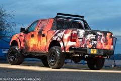 F150 Zombie Flame