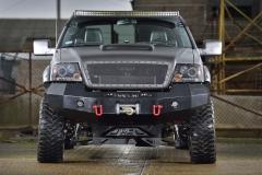 American Bespoke - David Boatwright Partnership - Ford F150 2005