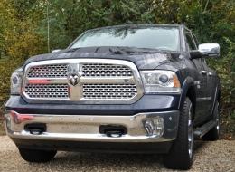 Dodge Ram Laramie Quad