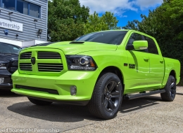 New-Dodge-Ram-Sublime-Edition 4x4