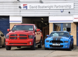 Dodge Ram Crew Sport and Shelby