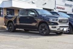 2019 Dodge RAM Limited for sale UK