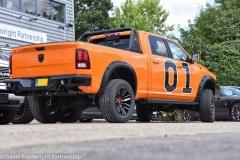 Custom-Dodge-Ram-Dukes-of-Hazard-1-of-1