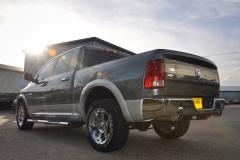 Dodge Ram Crew Laramie