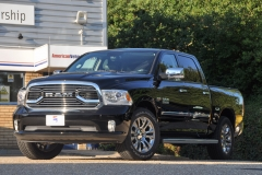 Dodge Ram Limited