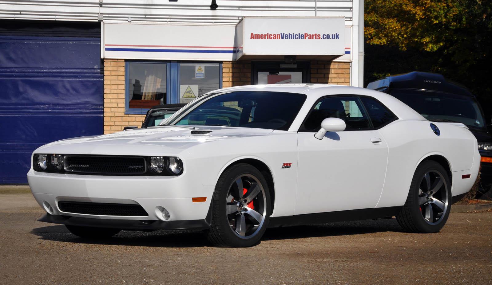 Dodge Rams For Sale In The Uk David Boatwright Partnership ...
