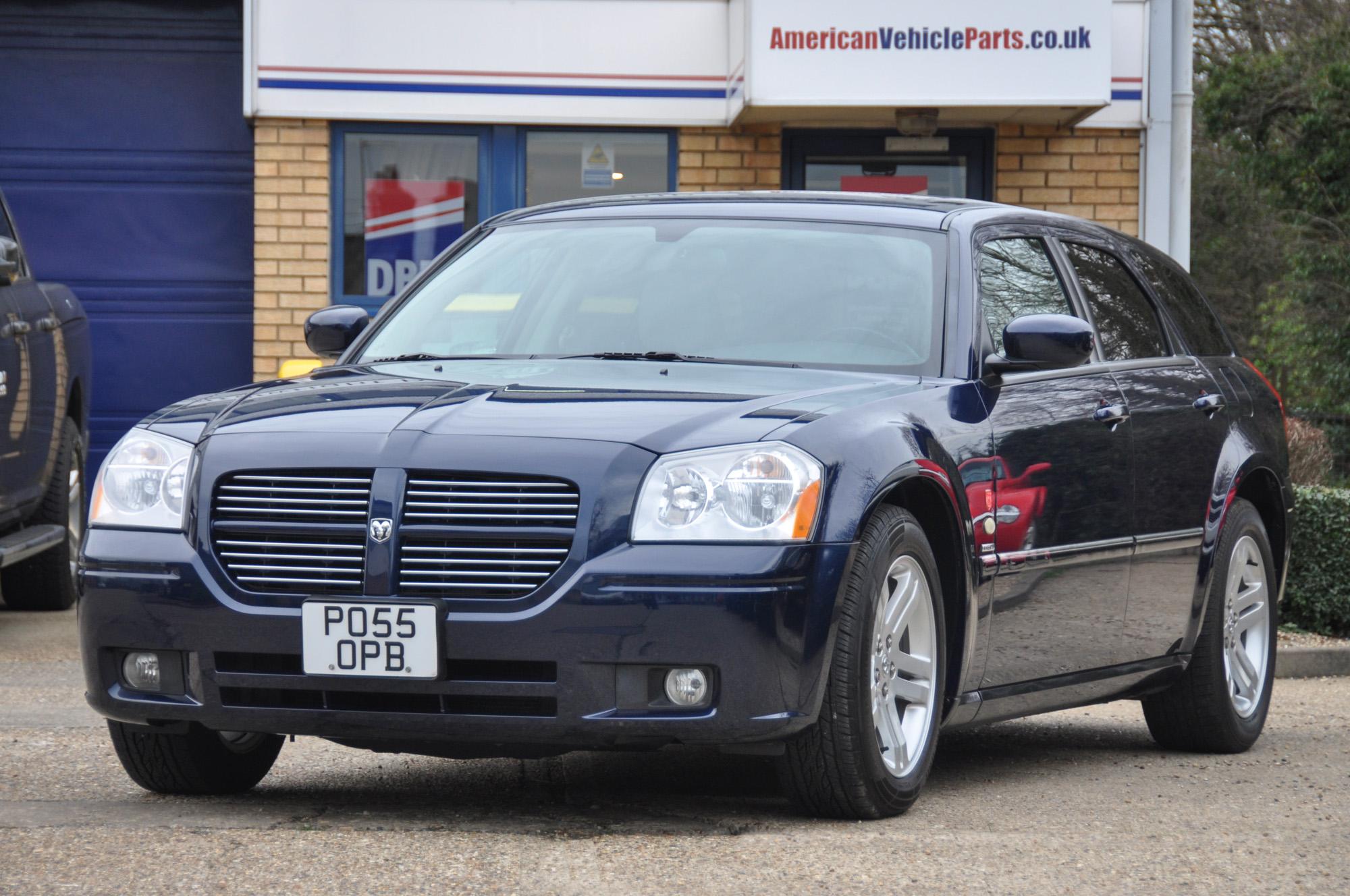 American Car Repairs Essex