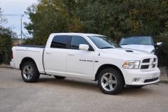 2012 Dodge Ram Crew Sport with Rambox