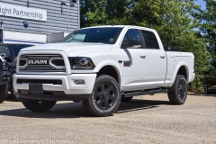 2018 Dodge Ram 2500 HD 4x4 (2 of 7)