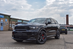 2018 Durango SRT8  (6 of 12)