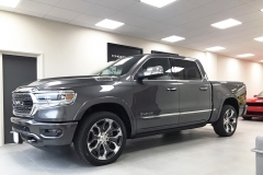 Ram Limited Crew for sale in the UK