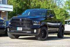 Dodge RAM 2015 QUAD SPORT 4x4 (2 of 29)
