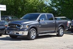 Dodge RAM 2016 LIMITED CREW 4x4 (5 of 26)