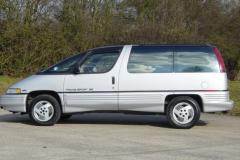 Pontiac Transport
