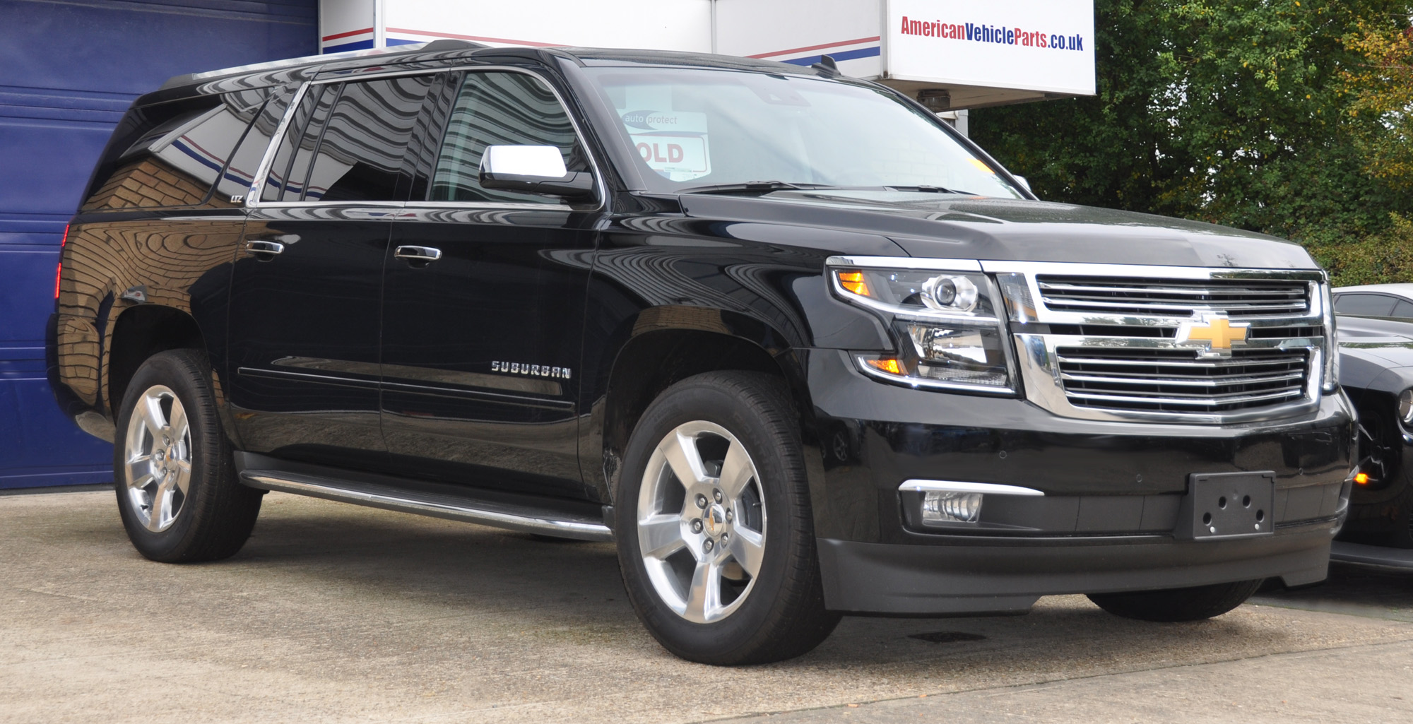 2015 Chevy Tahoe For Sale >> New American Vehicles to Order – David Boatwright Partnership | Dodge Ram | F-150 | Challenger