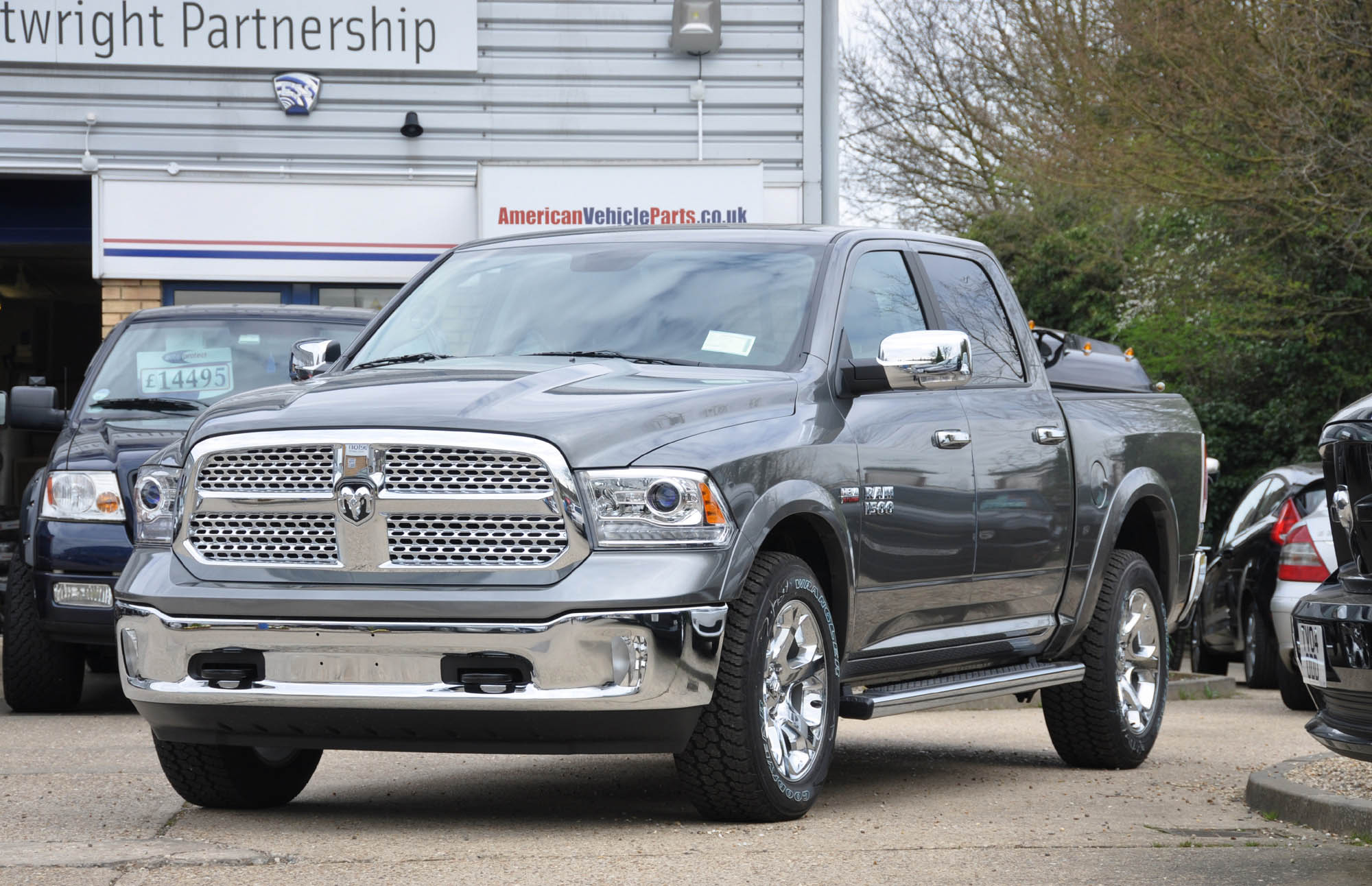 lifted ram for sale laramie truck used dodge