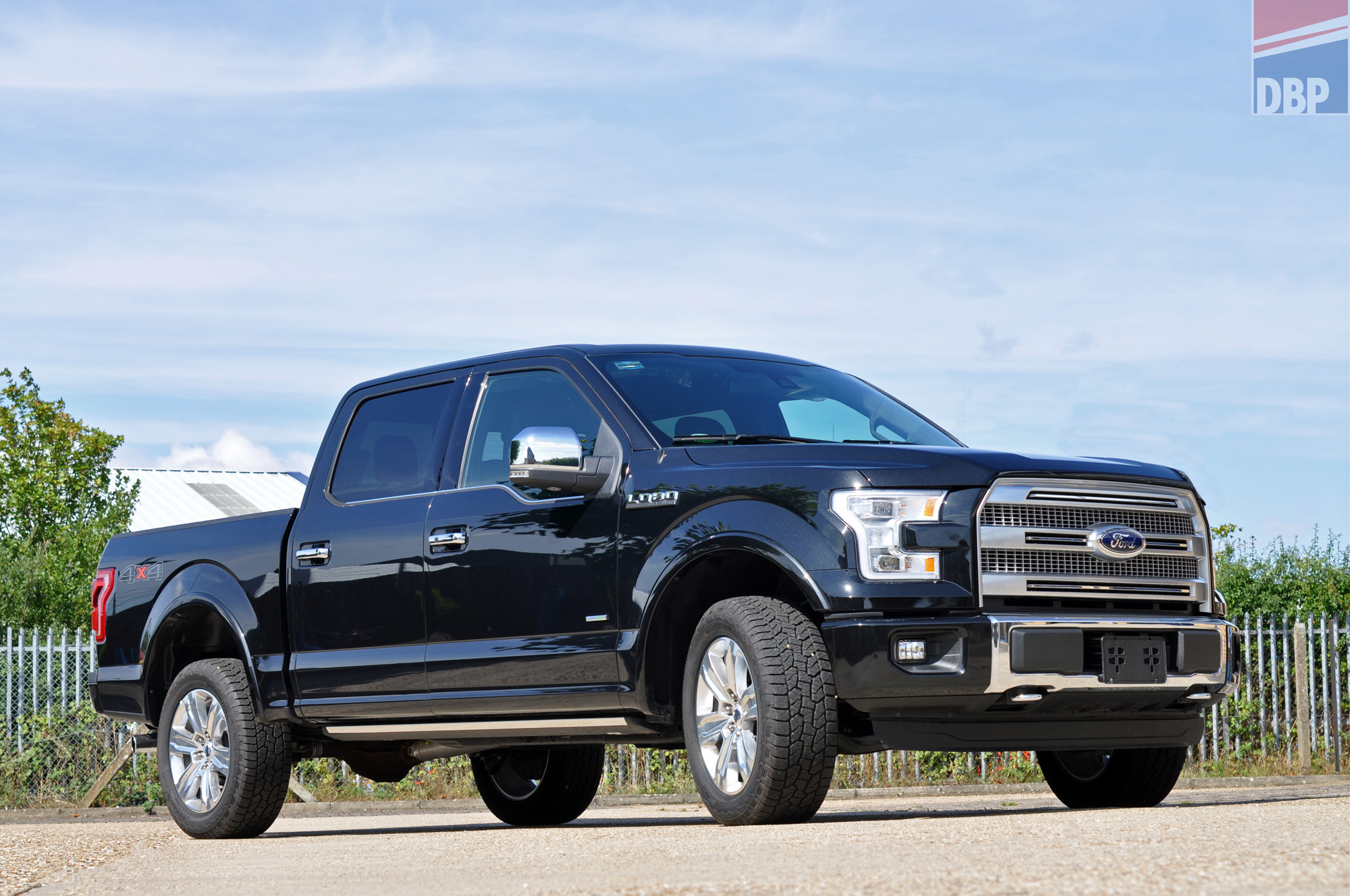 new 2016 ford f 150 platinum ecoboost in stock in the uk. Black Bedroom Furniture Sets. Home Design Ideas