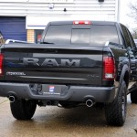 Dodge Ram 1500 Rebel 4x4