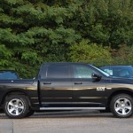 2017 Dodge Ram 1500 Crew Sport UK