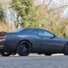 Dodge Challenger Hellcat Granite 2015