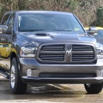 Dodge Ram Crew Sport Granite