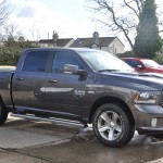 New Dodge Ram Sport Granite Crystal