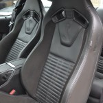 Ford Mustang GT500 Shelby Recaro