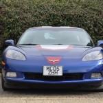 2005 Corvette C6 front