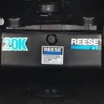 Reese 5th Wheel Coupling