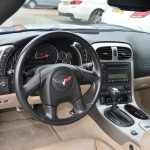 Corvette C6 Steering Wheel