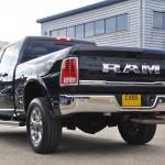 New 2016 Ram Limited 3500 HD Diesel