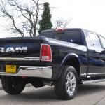 Ram Limited 3500 Diesel
