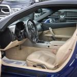 Corvette C6 Interior