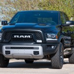 2016 Dodge Ram Rebel