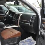 Dodge Ram Longhorn Passenger