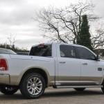 2015 Dodge Ram Longhorn