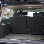 GMC Yukon Luggage