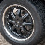 GMC-Yukon-Wheel
