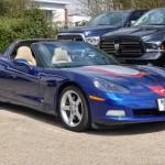 2005 Corvette C6