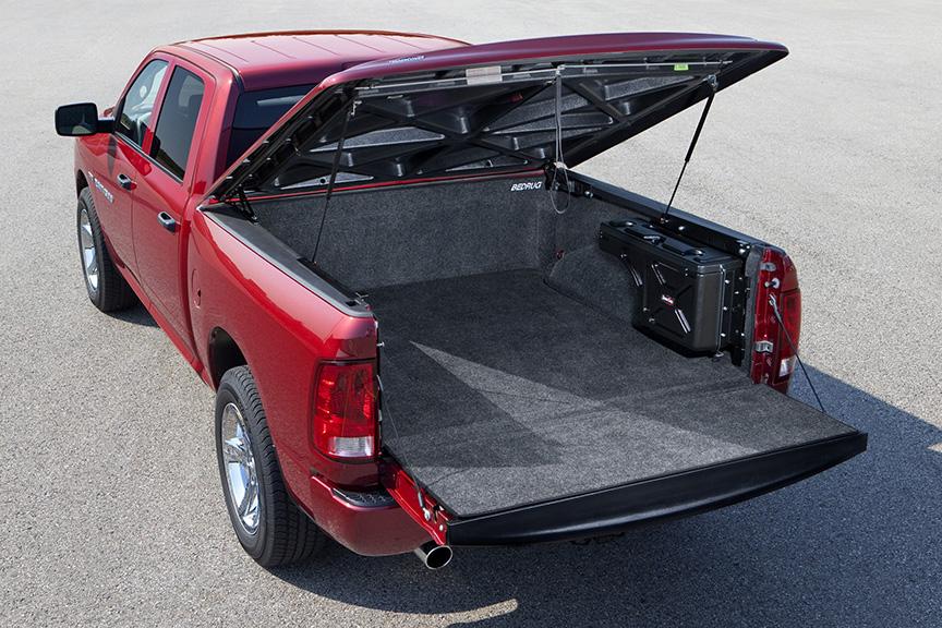BedRug Dodge Under Cover