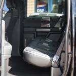 F150 Rear Seats