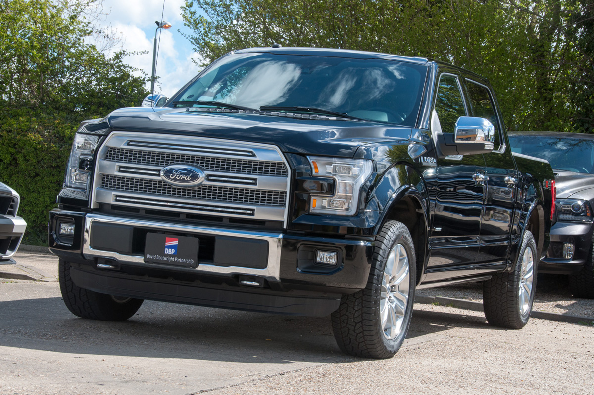 new 2016 ford f 150 platinum supercrew ecoboost. Black Bedroom Furniture Sets. Home Design Ideas
