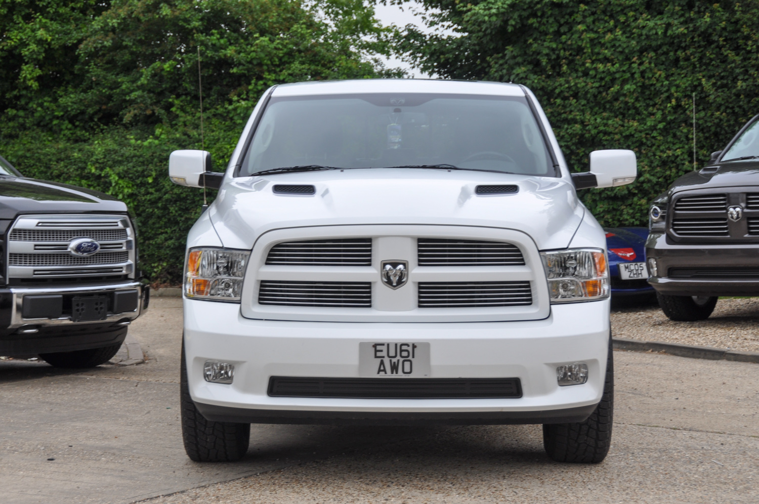 2011 Dodge Ram for sale