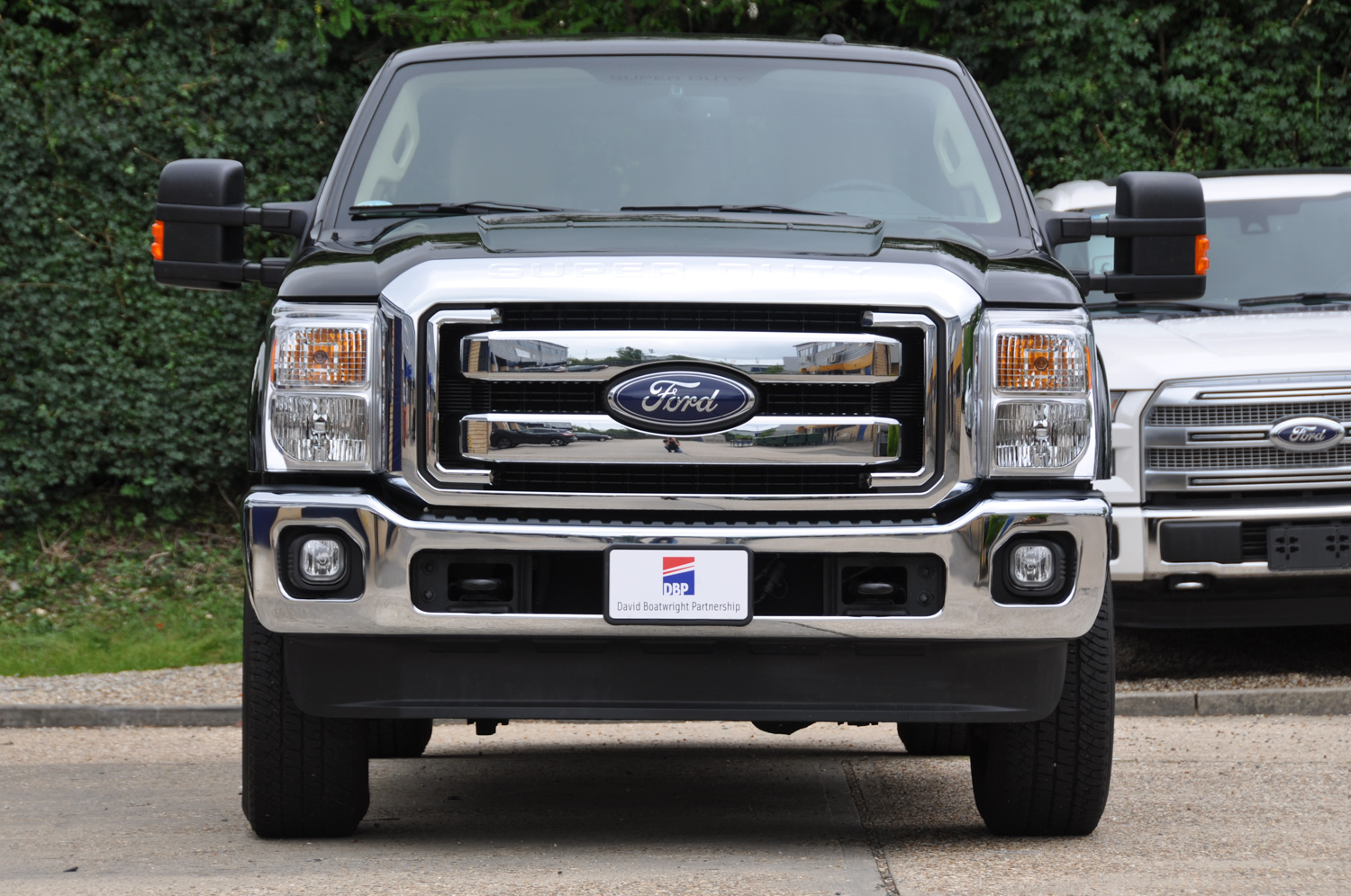 2016 F250 Super Duty Supercab