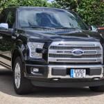 F150 Platinum for sale
