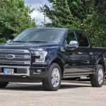 New Shape F-150 for sale